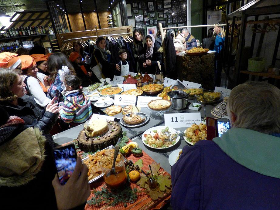 En Montage… pour les Centres sociaux la Metropole de Lyon et du Rhône